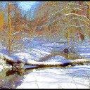 "A ""Romantic Realism"" Image … My Favorite Motif"