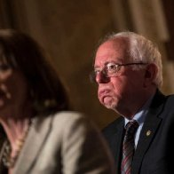 Bernie Sanders Says Wealth Tax Would End Need for Charitable Giving Because Poor People 'Would Have Dignity'