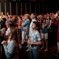 How Redding, California, Became An Unlikely Epicenter Of Modern Christian Culture