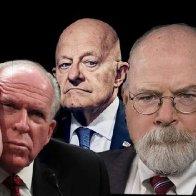 John Durham indictments: Brennan, Clapper, Deep State reckoning coming
