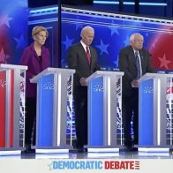 Democratic Candidates Clash Over Most Effective Plan To Destroy Economy November 22nd, 2019