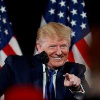 The Trump Economic Miracle Is the Best Revenge