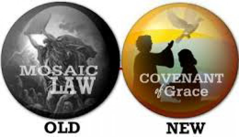 Biblical Covenants in Christianity