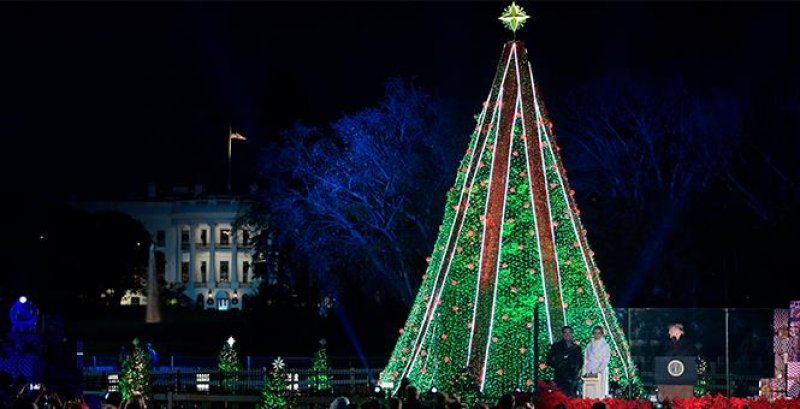 Why the Left Doesn't Like Christmas
