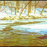 Snow … a Unifying Element if Scenic Photographs ~ CREATIVE ARTS THURSDAY/FRIDAY