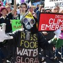 Climate change hysteria is the smokescreen for communism's advancement in America