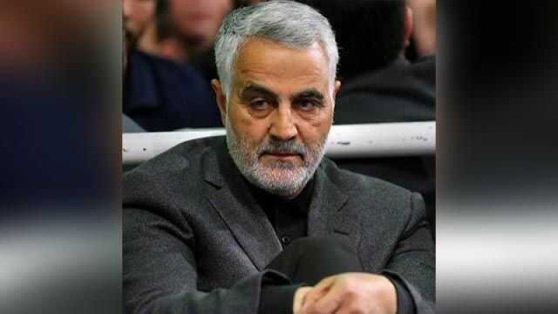 Baghdad Rocket Attack kills Iranian MIlitary Leaders including Gen Qassim Soleimani, reports say