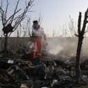 Ukrainian airliner crashes in Iran, killing all 176 aboard