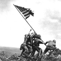 75th Anniversary of the Battle for Iwo Jima