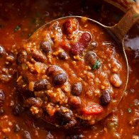 Slow Cook Chili