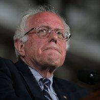 And the Winner is - Bernie Sanders!