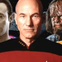 Star Trek Reveals A TNG Character Became Enterprise Captain After Picard
