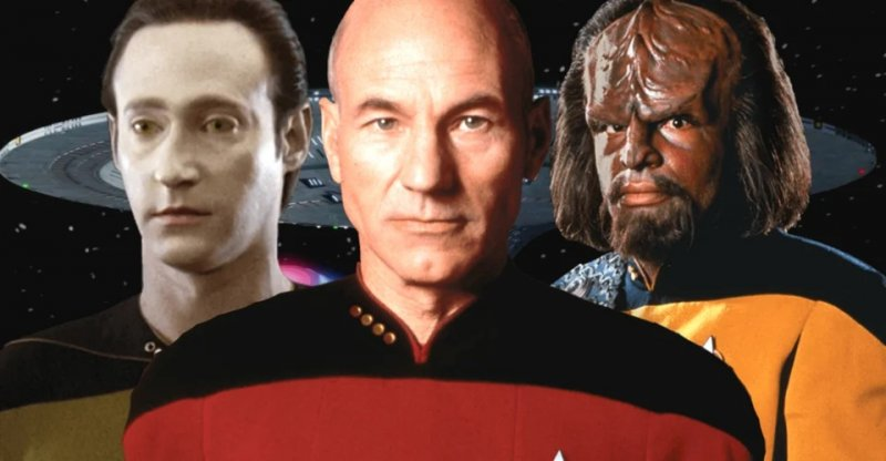 Star Trek Reveals A TNG Character Became Enterprise Captain After Picard