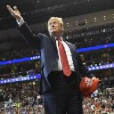 Poll: Trump holds double-digit lead in Iowa over Biden and Sanders