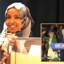 Ilhan Omar Endorses Joe Biden After He Confuses Wife With Sister