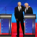 What to watch for in tonight's DNC Debate.