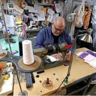 Stitching together help: Boston-area citizens making masks for coronavirus fighters