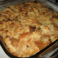 Old recipe for Bread Pudding