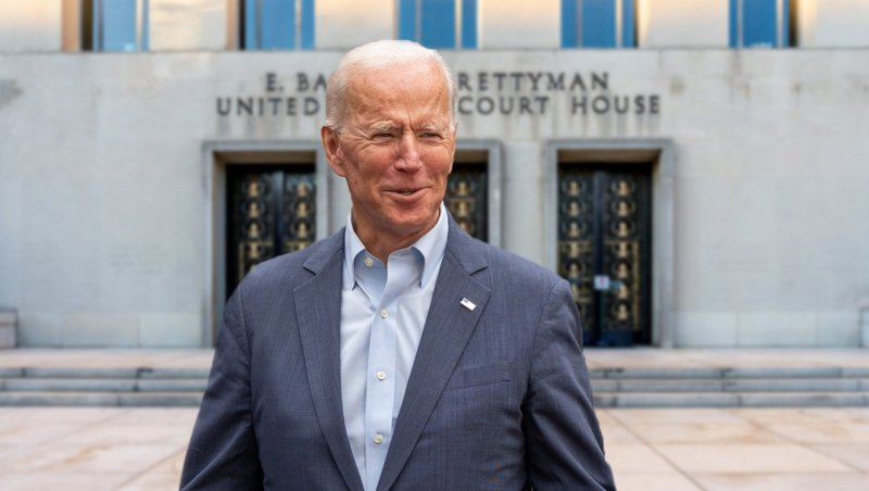 Judge Dismisses Sexual Assault Allegations Against Biden On Grounds That He Is Not A Republican | The Babylon Bee