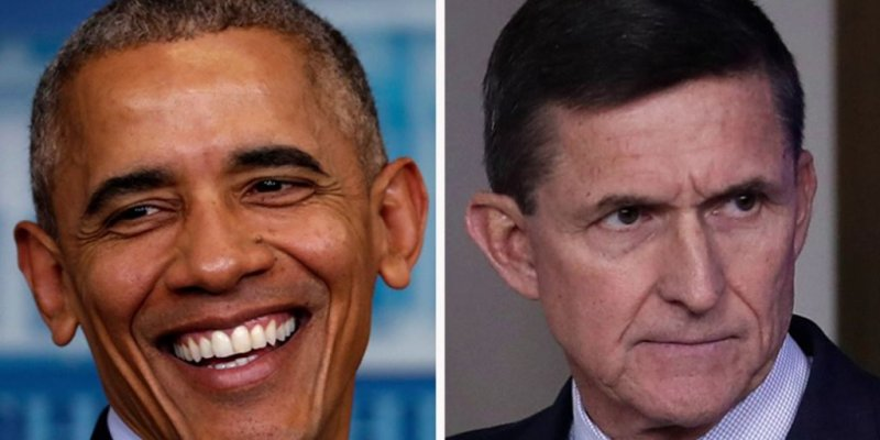 Grenell declassifies names of Obama officials who 'unmasked' Flynn