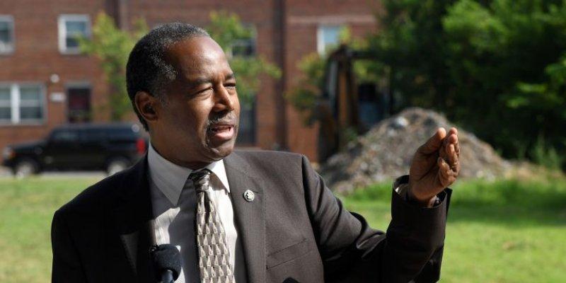 Baltimore Black Church Kicks Ben Carson Off Their Property (08/01/2019)