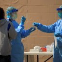 As coronavirus testing expands, a new problem arises: Not enough people to test