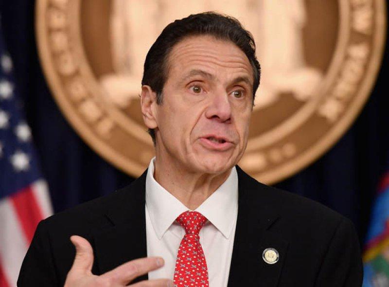 Andrew Cuomo is no hero. He's to blame for New York's coronavirus catastrophe