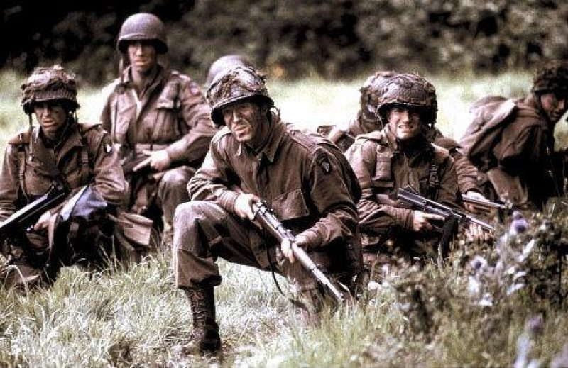 What Are Your Favorite War Movies?