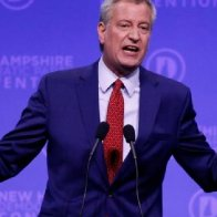 De Blasio warns of New York City's multibillion-dollar deficit amid coronavirus, pleads for aid
