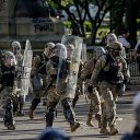 Authorities Did Not Use Tear Gas To Clear Lafayette Park, Park Police Say