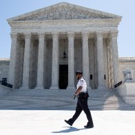Supreme Court delivers win for Trump in case over speedy deportation