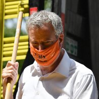 De Blasio grows worse by the day, making NYC unlivable: Goodwin