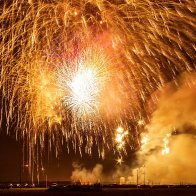 Tips & Tricks For Photographing Fireworks With A DSLR Camera