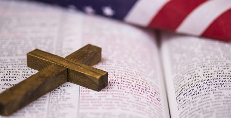 The Gift of Forgiveness—America as a Work in Progress