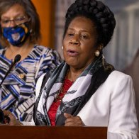 Congresswoman on reparations: It's America's 'responsibility to pay her debt' for slavery