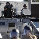 Police with lots of military gear kill civilians more often than less-militarized officers