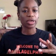 LUNACY: PHILLY BLM LEADER LAYS OUT '5-YEAR-PLAN' TO GET RID OF POLICE DEPARTMENT AND ALL U.S. MILITARY BASES ABROAD