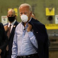 Biden takes on Trump in speech outlining vision for economy recovery