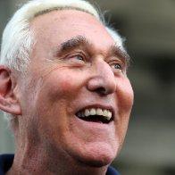 President Trump Commutes Sentence of Roger Stone