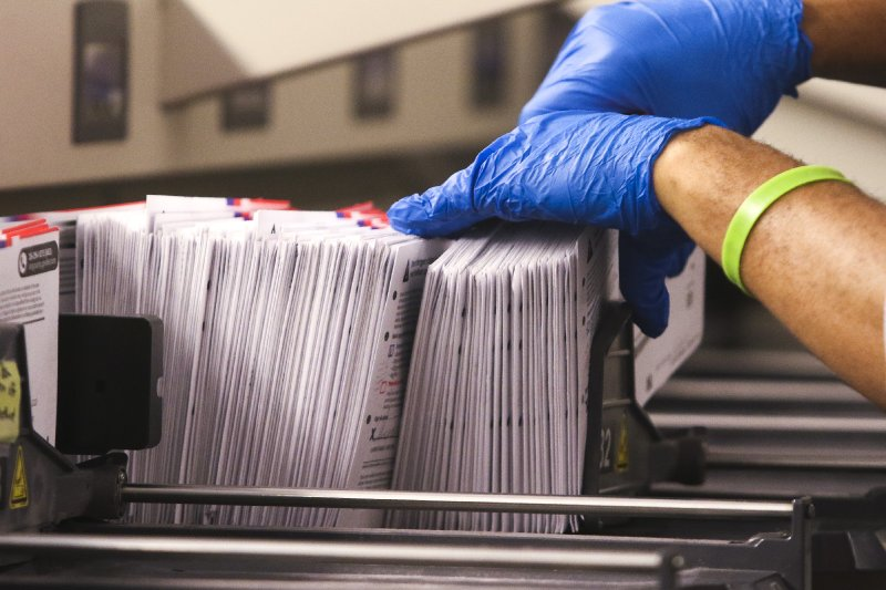 NY Mail-In Voting Deluge Fuels Uncounted Ballots, Confusion - NBC New York
