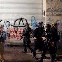 Orwellian Democrats Claim Violence Equals Peace