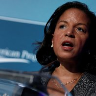 Joe Biden & Susan Rice -- Five More Things You Probably Didn't Know about Potential VP
