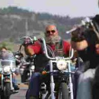 The Media's Coverage of Sturgis Rally Seems Different Than Recent Large Gatherings