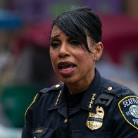 Seattle police chief retires after vote to trim up to 100 cops, $3 million from the force