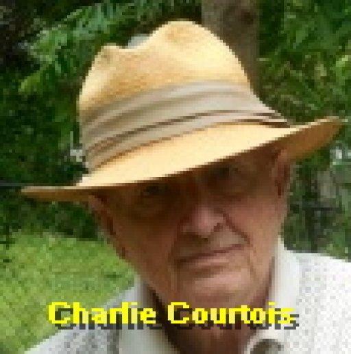 Charlie Courtois