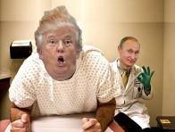 Putin Finds a Piece of Trumps Brain.jpg