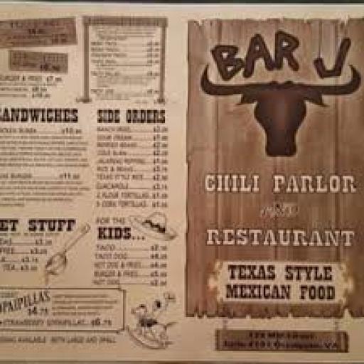 Bar J Menu.png