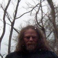Old Hermit