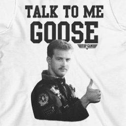 @gooseisgone