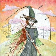 Linda Ladywolf